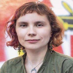 Cecylia Ciechańska