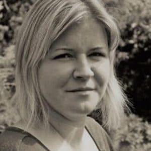 Magdalena Przybylak - Zdanowicz